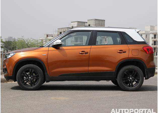 5 Top Reasons to Buy Maruti Suzuki Vitara Brezza