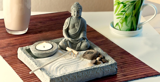 How to feng shui a home office for maximum productivity